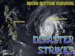 DisasterStrikes