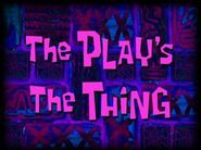 300px-The Play's the Thing