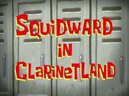 300px-Squidward in Clarinetland