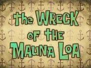 300px-Titlecard-The Wreck of the Mauna Loa