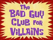 300px-The Bad Guy Club for Villains