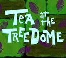 Meghívás teára