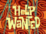 Alkalmazott kerestetik