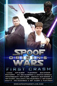 OriginsFirstCrashPoster