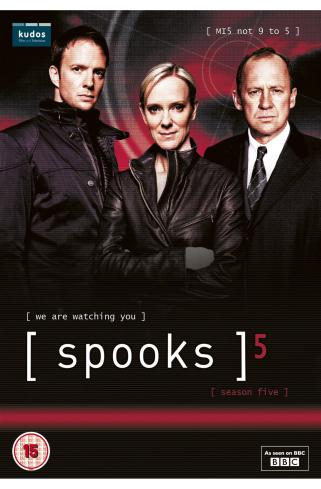 Spooks – season 9, episode 4 | film review online.