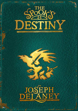 Destiny pdf spooks