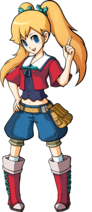 Cleo (Monster Rancher DS)