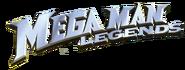 Mega Man Legends Logo