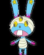 Adorabbit