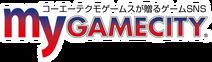 My GAMECITY logo