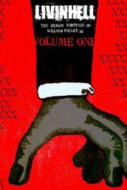 LivinHell- The Demon Writings of William Pauley III, Volume One