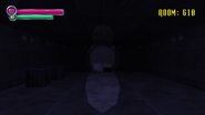 Dark Generator Room