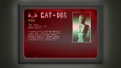 CAT-DOS Specimen 5