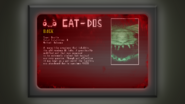 CAT-DOS Specimen 10 (Old)