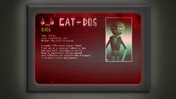 CAT-DOS Specimen 6