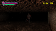 Underground Chase
