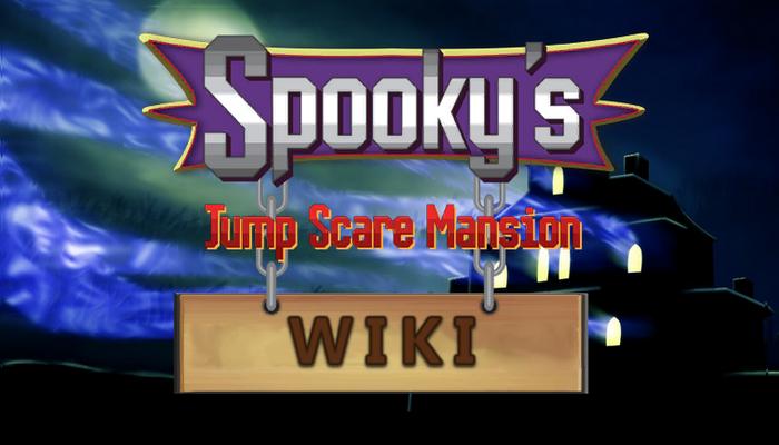 Spooky wiki logo
