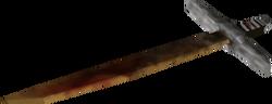 Sword Render