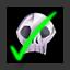 Death achievement