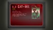 CAT-DOS Specimen 2