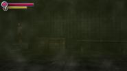 Secret basement monster 4