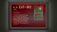 CAT-DOS Specimen 12