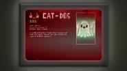 CAT-DOS Specimen 1