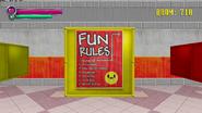 Fun Rules