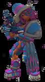 Claire Rambo (bounty hunterii)Large