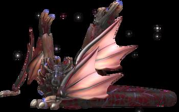 Karzamarhi DragonLarge