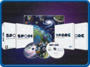 Spore- Galactic Edition content
