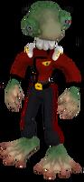 Codoberia (Commander)Large