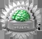 Brain Surgeon badge