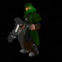 Corporal Oakster (Loyalist)