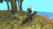 Rambo Grenadier