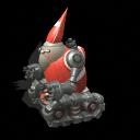 Санта-MK1