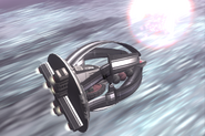DCP Colony ship