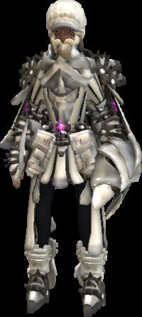 General Kasfir Desertsun