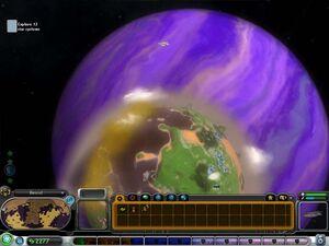 Hienot planeetat