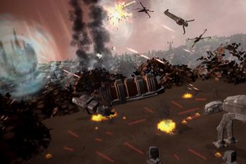SGCW Battle of Cyranduas 02