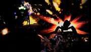 Desolation of the Bisistar- Dark Battle