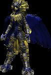 Rambo Serindia (Hachi Ver.) Female
