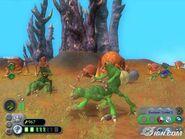Spore Stage Create Demo 9