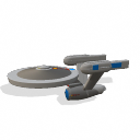 Constitution Class Refit V2 Mk III