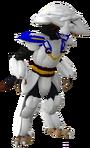 Sergeant Verico (helmet)Large