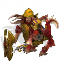 Suprem Commander Jonix II