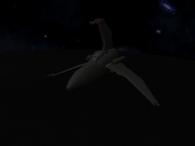Proton-Class