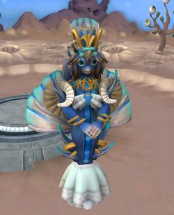 Queen Myranda