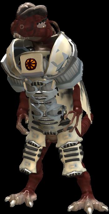 Emperor Savrá