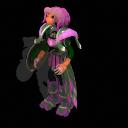 Claire Rambo (Armor)